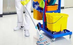 شركة تنظيف بالمزاحمية