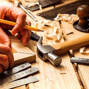 اعمال وصيانة النجارة
