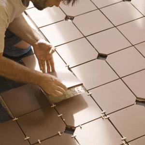 تركيب و صيانة السيراميك